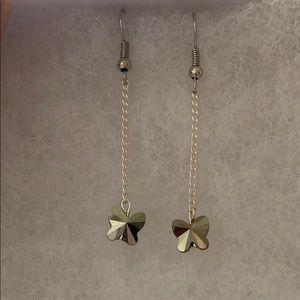 🦋 Butterfly Earrings.